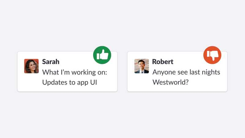Update 7: A guide to help teams work better in Slack
